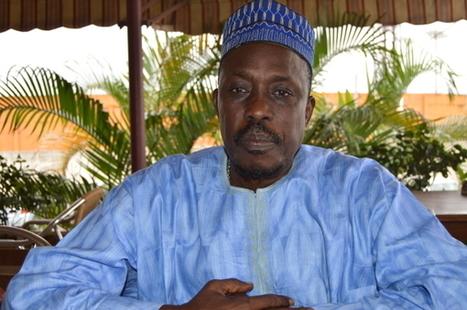 Activités - Demba Mame Ndiaye, Président de l'Union Nationale des Mutuelles de Santé Communautaire du Sénégal - PASS : Programme d'appui aux stratégies mutualistes de santé | Couverture maladie universelle | Scoop.it