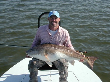 Redfish World Records and Reflections on a Great Day of Fishing | Sportsman Channel's Blog | Fishing | Scoop.it