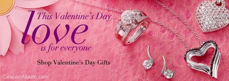 Valentines Day Gift Ideas and Discount Coupons | Coupons & Deals | Scoop.it