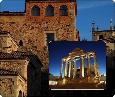 Mérida y Cáceres promocionan su patrimonio en los Estados Unidos | GeoActiva Turismo de Aventura | Scoop.it
