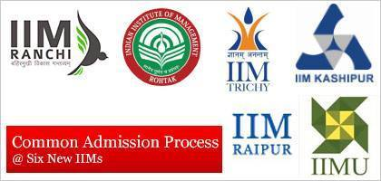 New IIMs Common Admission Process 2014 to reduc...   New IIMs Common Admission Process 2014 to reduce burden on candidates   Scoop.it