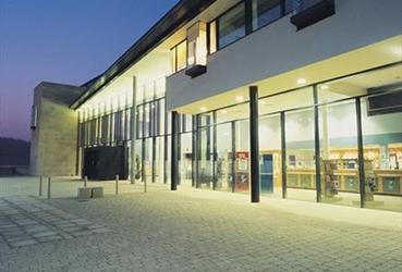 Gala Theatre and Cinema - Theatre in Durham City, Durham City - Durham | Entertainment in Durham | Scoop.it