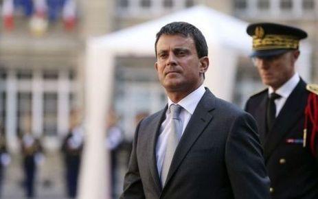 Marignane : Valls appelle «au réveil des consciences» face à la violence | ECJS | Scoop.it