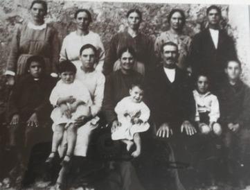 Les Melis : une famille pas comme les autres - MyHeritage.fr - Blog francophone   GenealoNet   Scoop.it