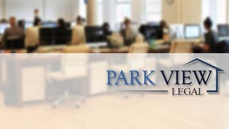 Park View Legal - Google+ | PARK VIEW LAW | Scoop.it
