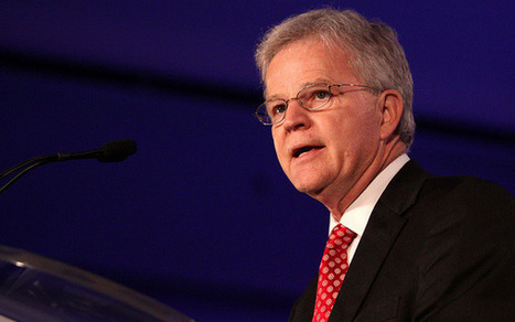 Buddy Roemer Wants to Be the Internet's First Presidential Candidate | Global Brain | Scoop.it