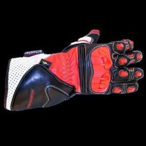 Branded motorcycle gloves with lifetime warranty | Tested Motorcycle Gloves | Scoop.it