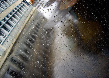 Continúan las intensas lluvias en el estado de Monagas | Noticias Monagas | Scoop.it