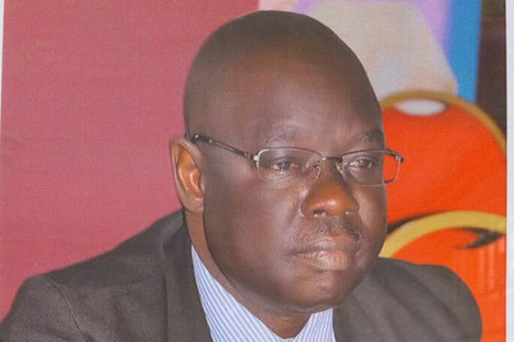 Government official dies at Amsterdam Airport, airline unaware | UgandaNuz | Scoop.it