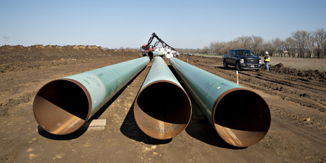What the TransCanada Pipeline Will Really Cost Us | Media Relations: Pipeline | Scoop.it