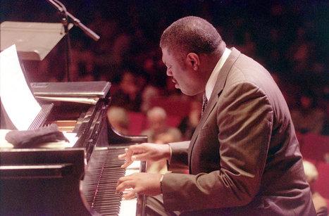 Mulgrew Miller, Influential Jazz Pianist, Dies at 57 - New York Times (blog) | Songs in Piano | Scoop.it