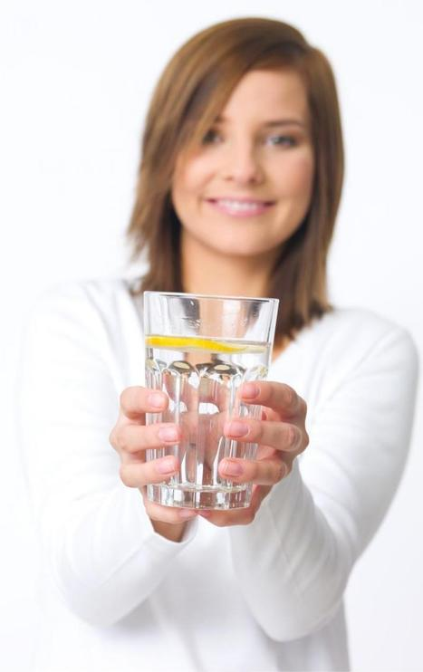 46 Reasons Why Your Body Needs Water - Kangen Water | Kangen Water for health | Scoop.it