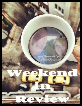 Weekend in Review w/ Vlogs & Videos ~ The Glamorous French ... | Vlogging | Scoop.it