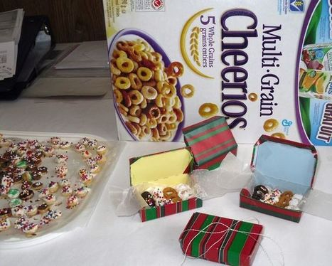 Fairy Elf Party Food Dessert Treats | Food: Delicious Breakfast, Dinner, Dessert Recipes. | Scoop.it
