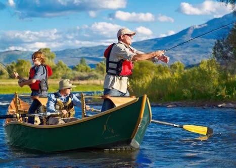 Lifestyle Adventure Resorts Target the Future Luxury Traveler | Comportements_conso_touristique | Scoop.it