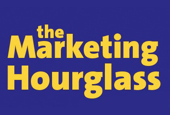 "[Infographie] Les 7 étapes du ""Marketing Hourglass"" 
