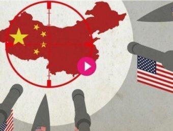 La Chine se tourne vers les marchés internationaux pendant que Washington favorise les conflits armés mondiaux   China life sciences & environment   Scoop.it