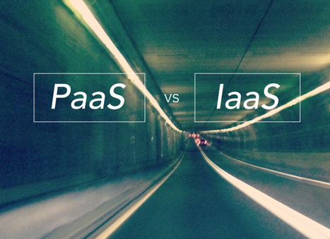 Blurring The Line Between PaaS And IaaS | Architecture Solutions | Scoop.it