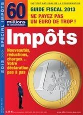 Plats préparés de marques de distributeurs / Rappels de produits / Actualités - Le site du magazine 60 millions de Consommateurs   Veille en économie, commerce, et politique   Scoop.it
