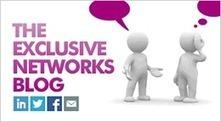 Exclusive Networks Afrique | Exclusive Networks : des performances ... | Networking the world - Espace et réseaux | Scoop.it