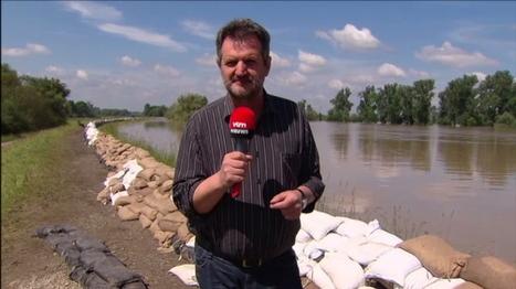 Al 16 doden door overstromingen | Macusa Emma | Scoop.it
