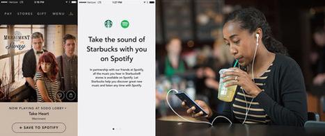 Musique: comment l'expérience client monte en gamme. Une tendance sans fausse note !   The music industry in the digital context   Scoop.it
