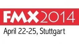 D-Media Network » FMX 2014 Conference on Animation, Effects, Games and Transmedia   CONVERSACIONES Y NARRATIVAS TRANSMEDIA   Scoop.it