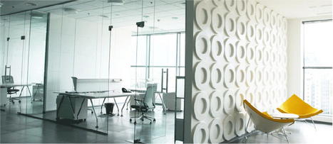 Gold Offices – Wave One | Commercial Spaces & Properties | Scoop.it