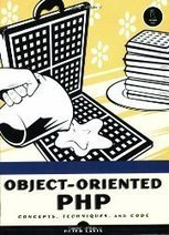6 Great Books for Learning PHP Object-Oriented Programing | Web Design & Development | SEO, PHP, Wordpress & CMS Tutorials | Scoop.it