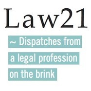 What disruption really means - Law21 | Legal Informatics | Scoop.it