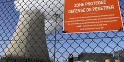 Les centrales nucléaires face aux attaques terroristes | Le groupe EDF | Scoop.it