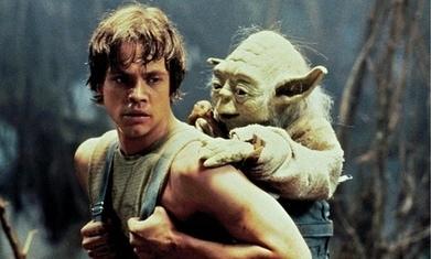 Secret Teacher: I want to be like Yoda, but I feel more like a stormtrooper | Ethical Ed Tech | Scoop.it