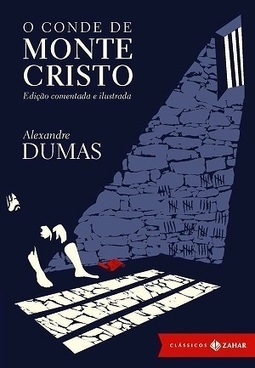 Folha de S.Paulo - Livraria da Folha - 'O Conde de Monte Cristo' ganha edição de luxo com tradução vencedora do Jabuti | Litteris | Scoop.it