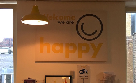 A Happy Workforce Makes For Success with Henry Stewart | Autodesarrollo, liderazgo y gestión de personas: tendencias y novedades | Scoop.it