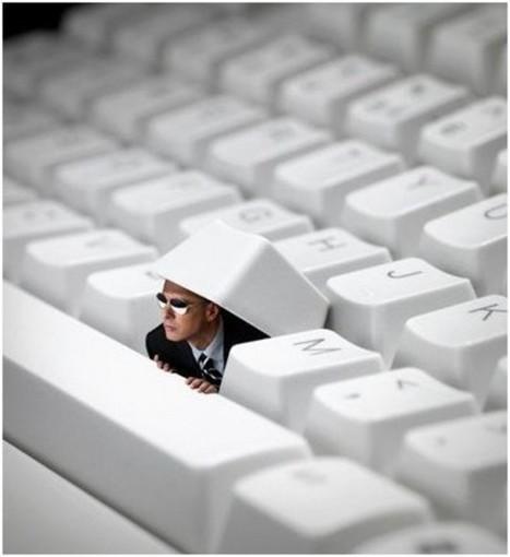 La sécurité par les développeurs. « La Rédac' en parle | Social Input | Scoop.it