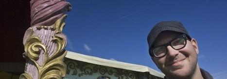 Déjeuner avec… Cory Doctorow | Article Financial Times par le nouvel Economiste | Scoop.it