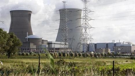 Kerncentrales België hoeven niet dicht van kabinet | Fukushima | Scoop.it