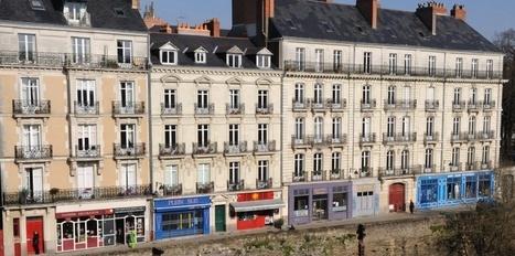 Immobilier : Nantes en tête des villes où investir | Le bon investissement immobilier | Scoop.it