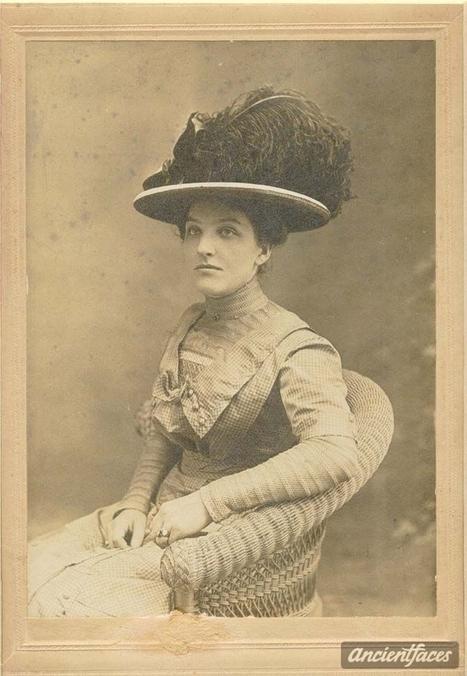 Early 1900s | amzing | Scoop.it