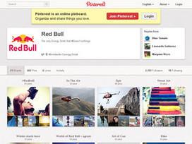 [Pinterest] Quelles possibilités Pinterest offre-t-il aux entreprises? | Communication - Marketing - Web_Mode Pause | Scoop.it