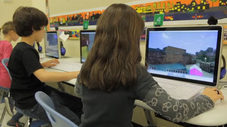 Using Games for Learning: Practical Steps to Get Started | Technology integration in schools | Scoop.it