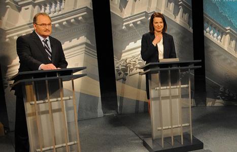 Alberta's Opposition to debate at campuses across Alberta   Politics in Alberta   Scoop.it