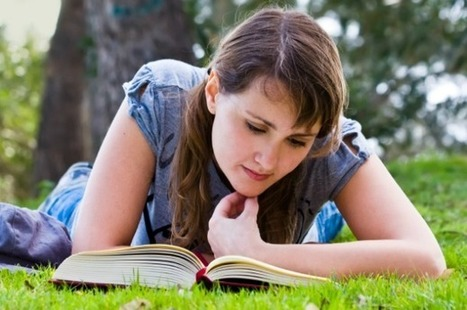 Being a Lifelong Bookworm May Keep You Sharp in Old Age | Human Communication | Scoop.it