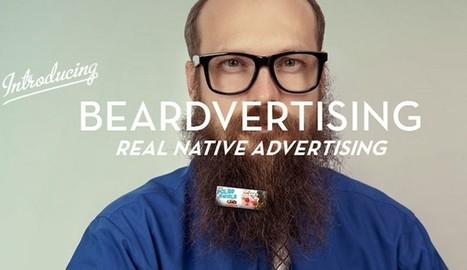 Publicidad Nativa... ¿y eso qué es? | E-Nuvole Social Media y Gestión Documental | Sociedad de la Información | Scoop.it