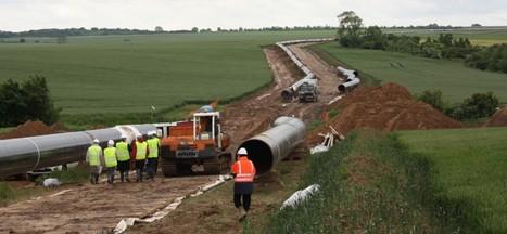 L'UE investit massivement dans les infrastructures gazières (Le-Gaz.fr, 01/08/2016) | Le Gaz Naturel | Scoop.it