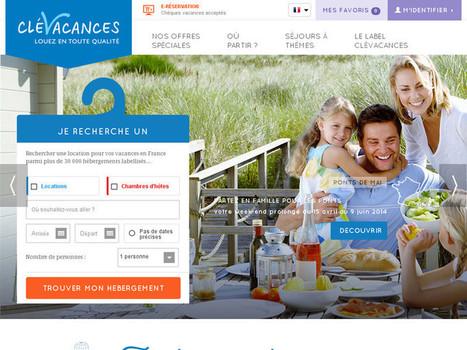 Locations vacances pas chères avec Clévacances-com   CLEVACANCES HAUTE-GARONNE   Scoop.it