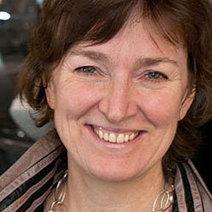 Hon kartlägger sakernas internet - Internetworld | Svenska seniorer | Scoop.it