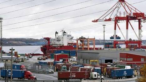 More cargo headed to Port of Halifax | Nova Scotia Real Estate Investing | Scoop.it
