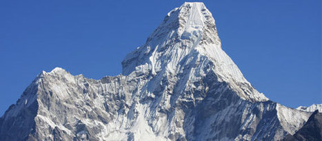 Ama Dablam Expedition (6,812M ) Spring 2014 | Amadablam Expedition in Nepal | Mount Everest Expedition | Scoop.it