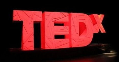 TEDxHomer Ideation | TED linking ideas and changemakers | Scoop.it